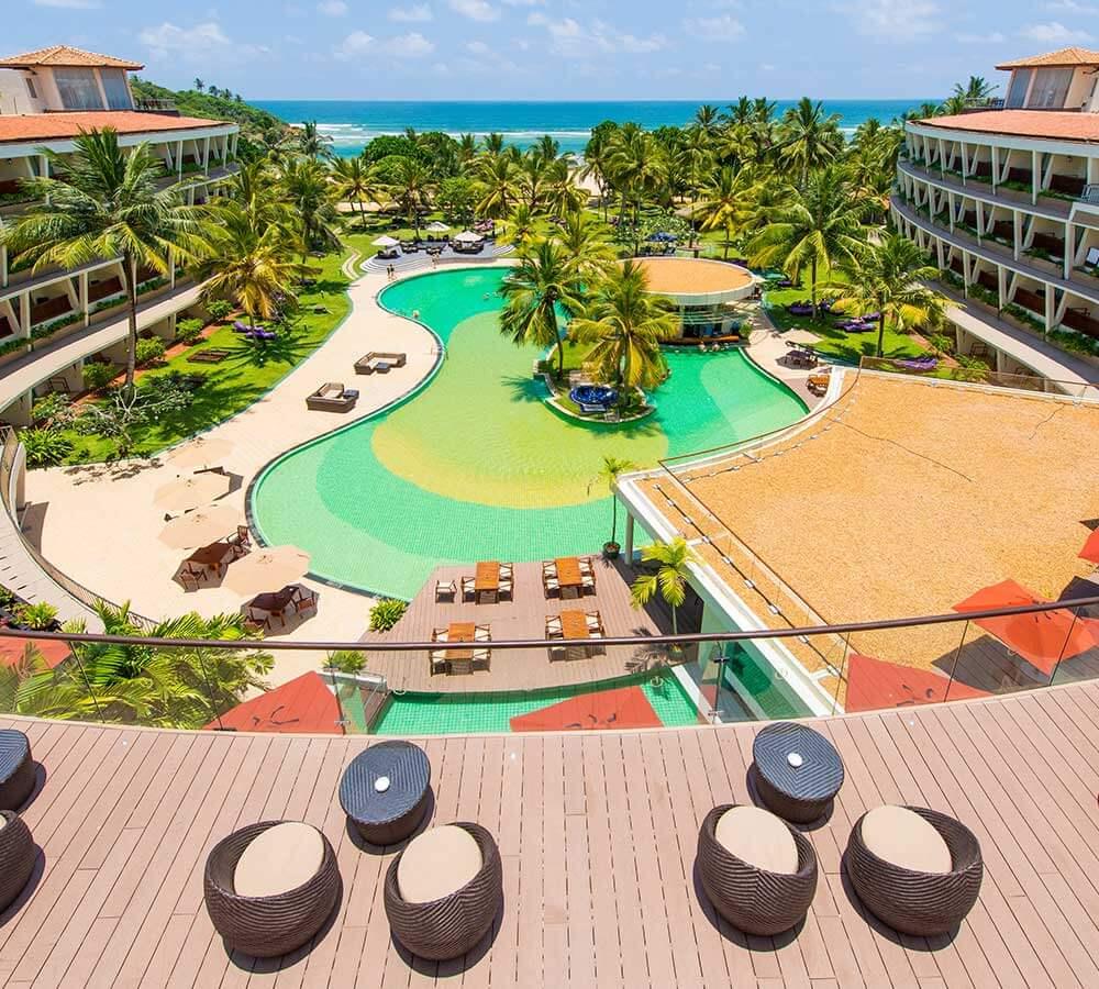 Perfect Idyllic Getaway with The Eden Resort & Spa